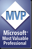 mvp logo badge
