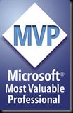 mvp logo badge