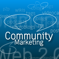 CommunityMarketing banner