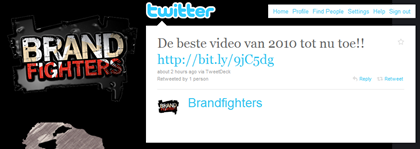 brandfighters tweet
