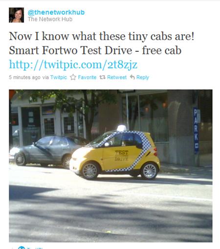 buzz smart cabs canada