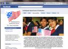 La Embajada de los Estados Unidos ya esta en Facebook